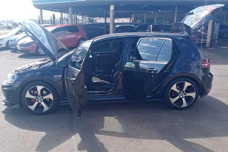 Used 2015 VW Golf Hatch GOLF VII GTi 2.0 TSI