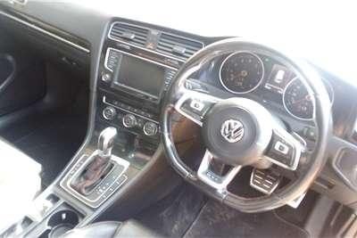 2016 VW Golf hatch GOLF VII GTi 2.0 TSI DSG