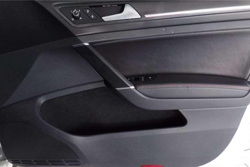 Used 2018 VW Golf Hatch GOLF VII GTi 2.0 TSI DSG PERFORMANCE PACK