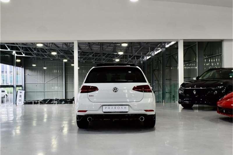 Used 2020 VW Golf Hatch GOLF VII GTi 2.0 TSI DSG TCR