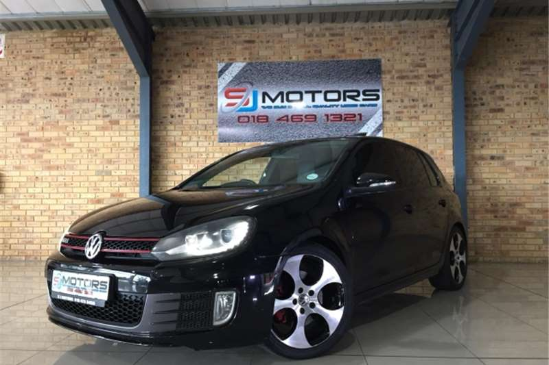 2011 VW Golf hatch