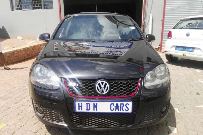 2008 VW Golf hatch