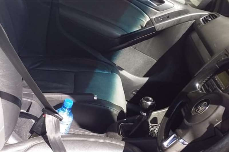 2012 VW Golf hatch