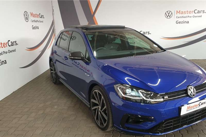 Golf 6 R In Vw In South Africa Junk Mail