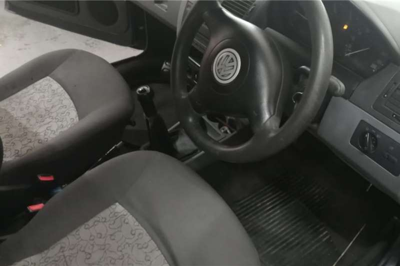 2006 VW Golf hatch