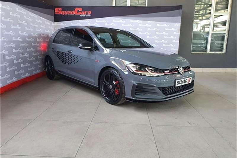 2020 VW Golf hatch