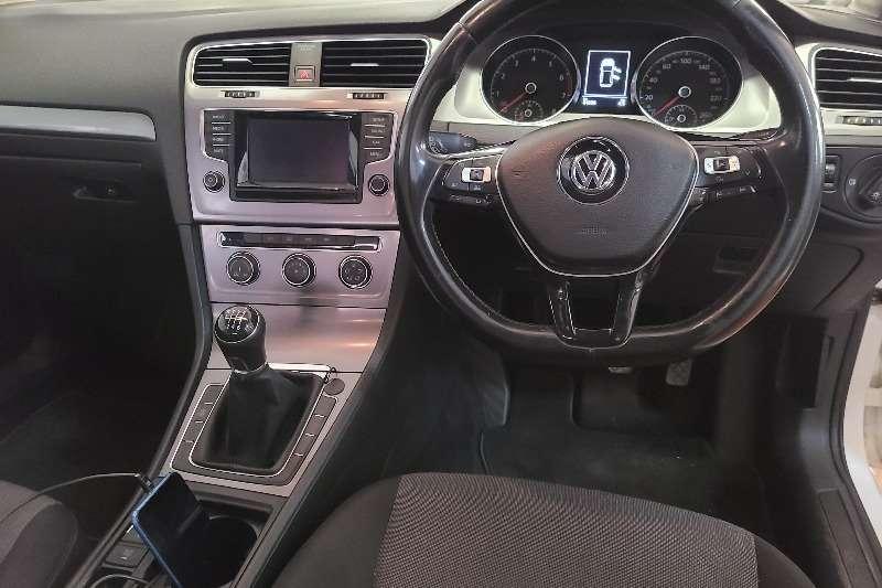 2013 VW Golf hatch