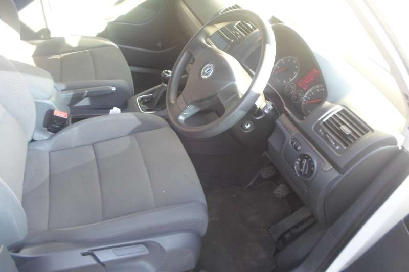 2006 VW Golf 2.0 Comfortline
