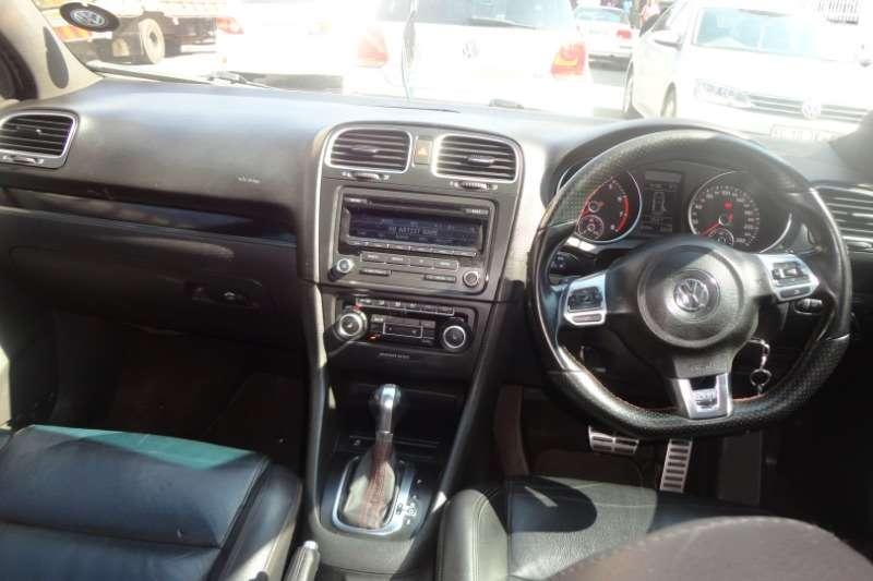 2014 VW Golf 2.0 Comfortline