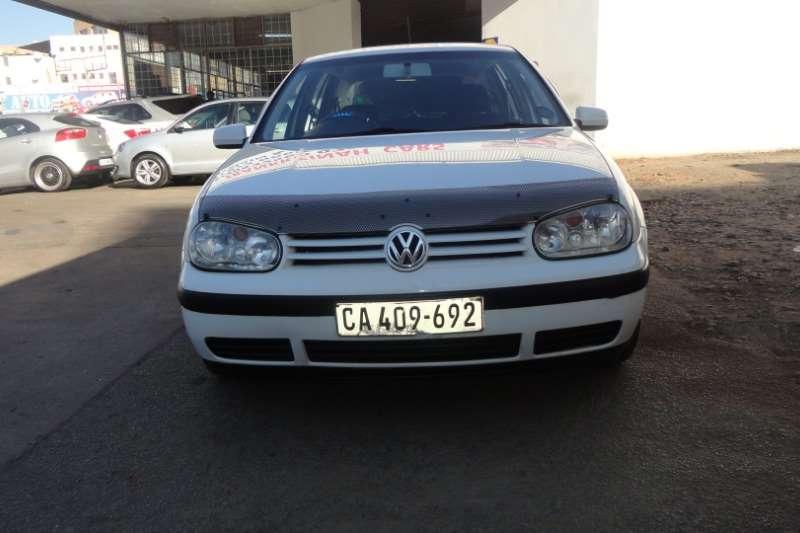 2003 VW Golf