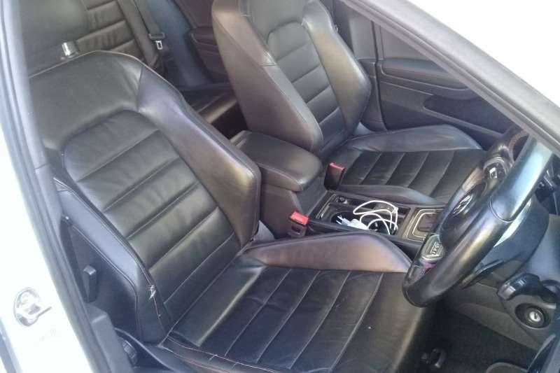 2015 VW Golf GTI auto