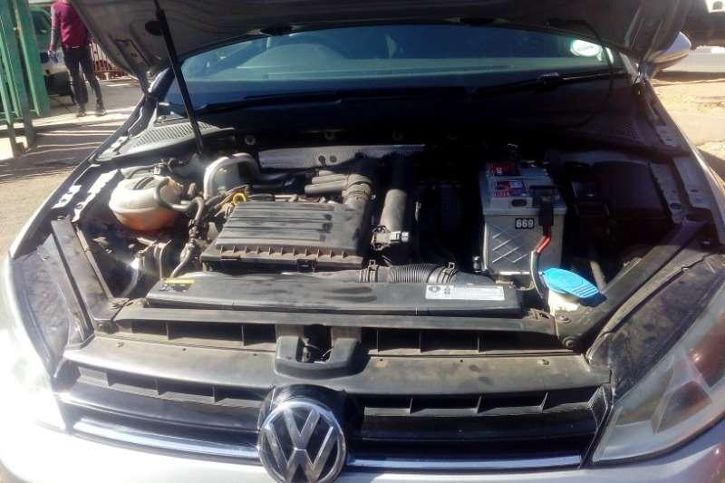 2014 VW Golf 1.4TSI Comfortline