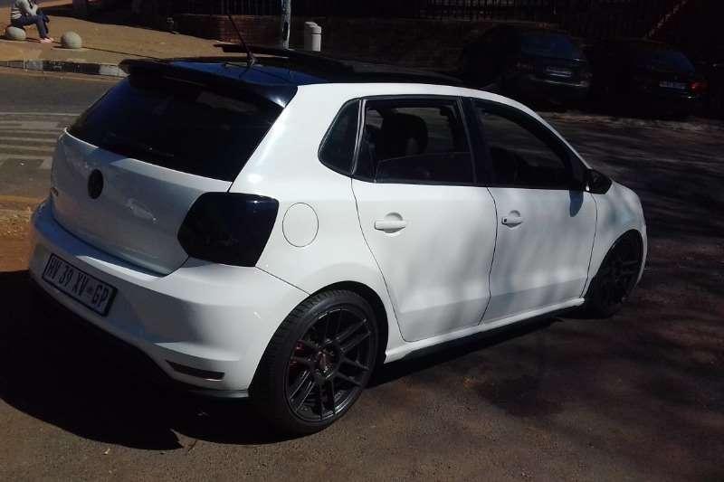 2014 VW Golf GTI DSG