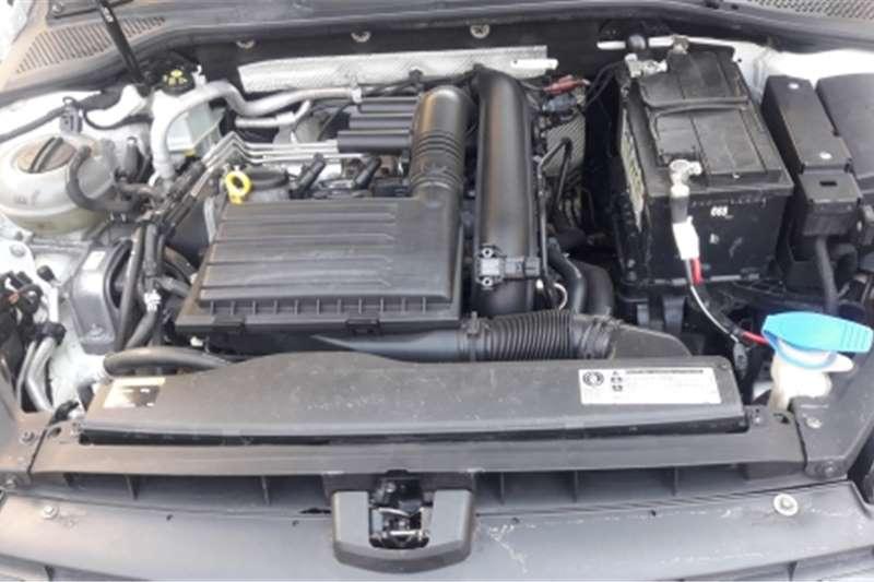 2013 VW Golf 1.6 Comfortline