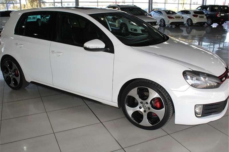 2011 VW Golf GTI