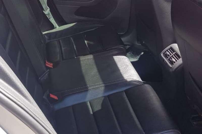 2015 VW Golf GTI Performance auto