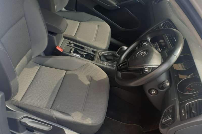 2018 VW Golf 1.4TSI Comfortline auto