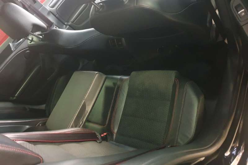 2014 VW Golf GTI Performance auto