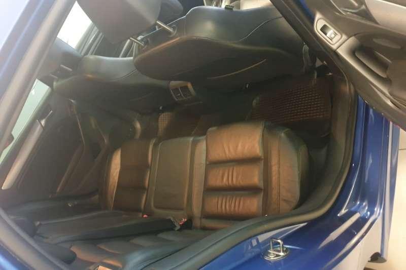 2013 VW Golf R32
