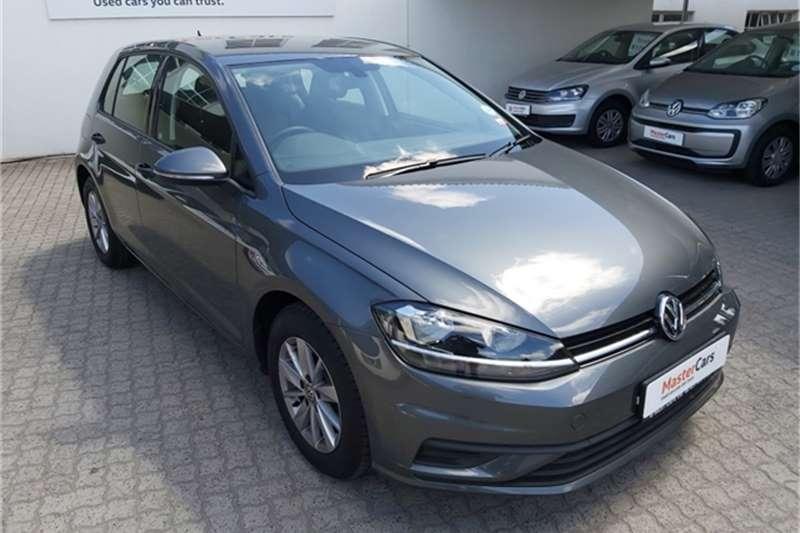 2020 VW Golf 1.0TSI Trendline