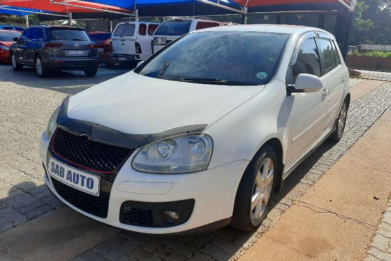 2006 VW Golf 1.9TDI Comfortline
