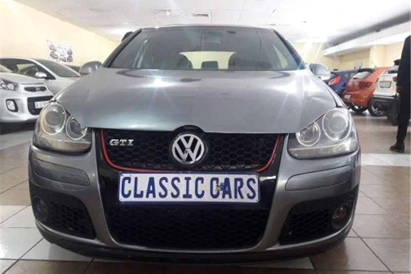 2009 VW Golf GTI DSG