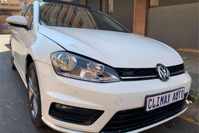 2016 VW Golf 1.4TSI Comfortline