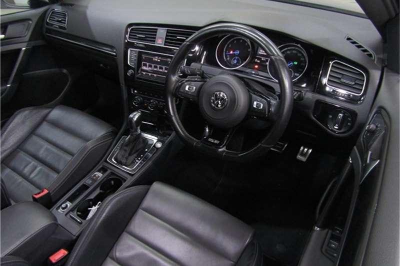 2015 VW Golf R