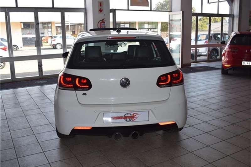 2012 VW Golf