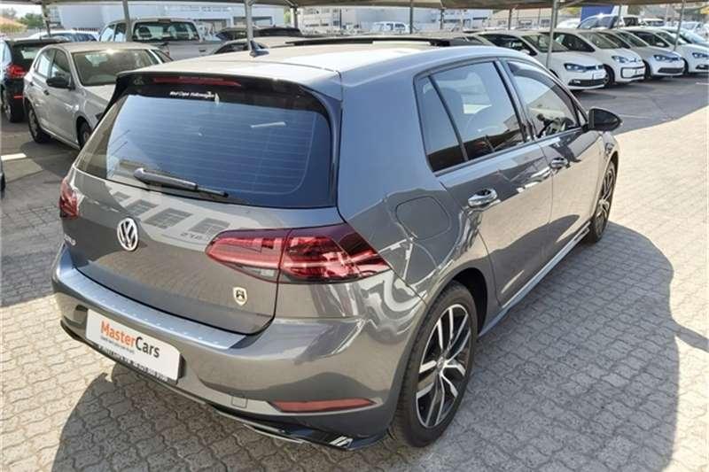 2020 VW Golf 1.4TSI Comfortline