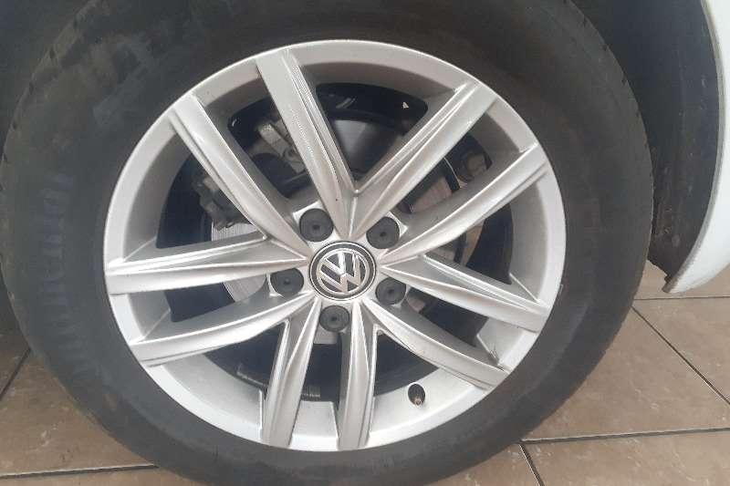 2019 VW Golf 1.0TSI Comfortline