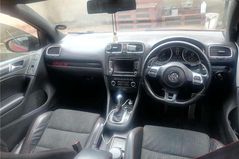 0 VW Golf