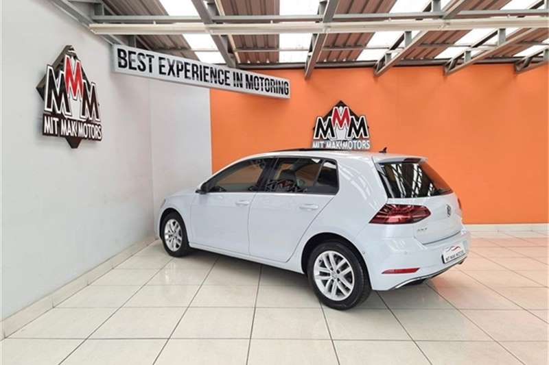 2018 VW Golf