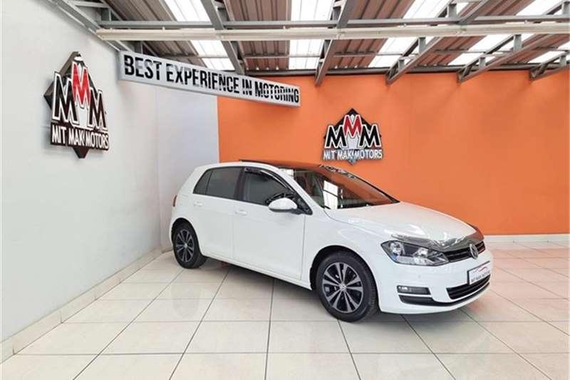 2014 VW Golf