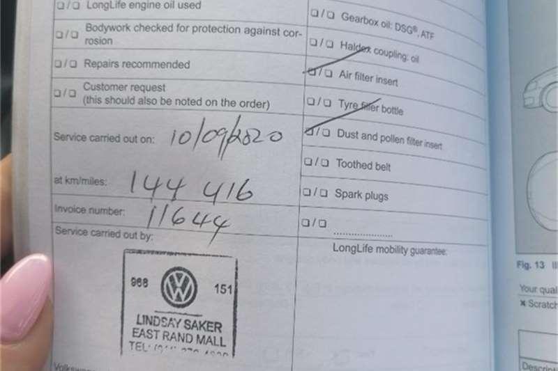 2013 VW Golf