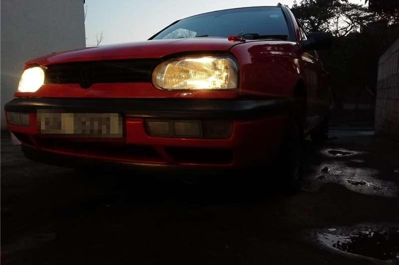 Used 0 VW Golf