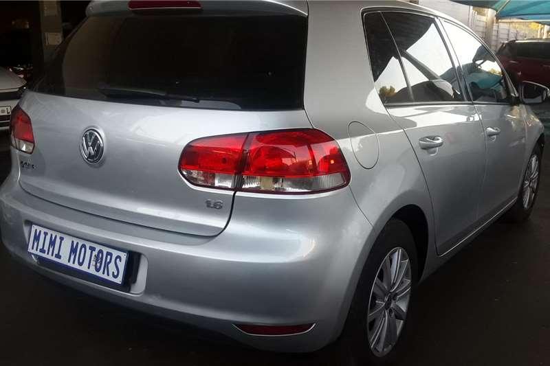 2011 VW Golf