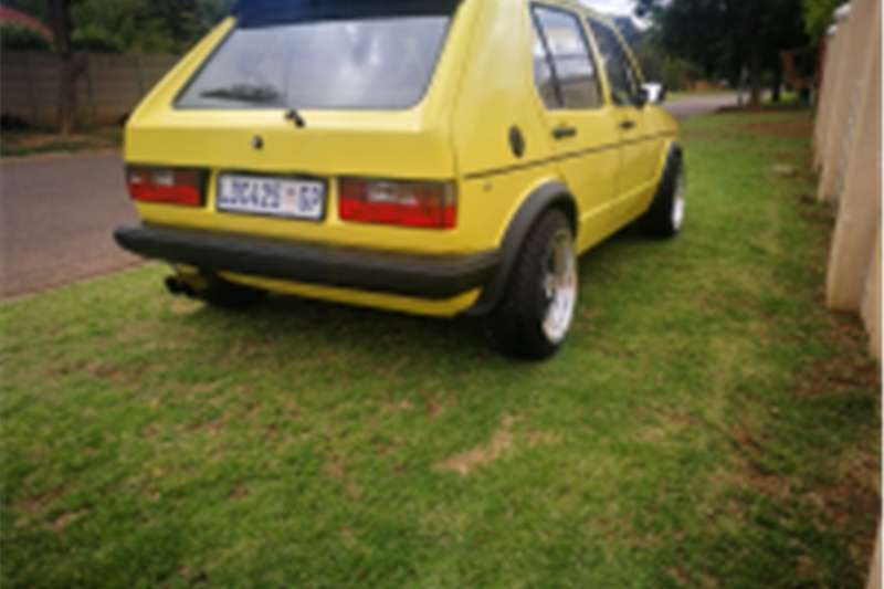 Vw Golf For Sale In Gauteng Auto Mart