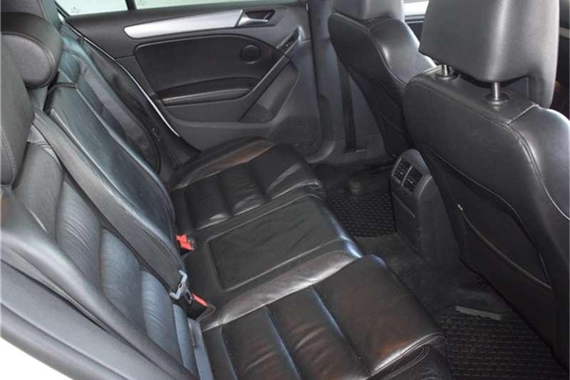 2012 VW Golf Golf R