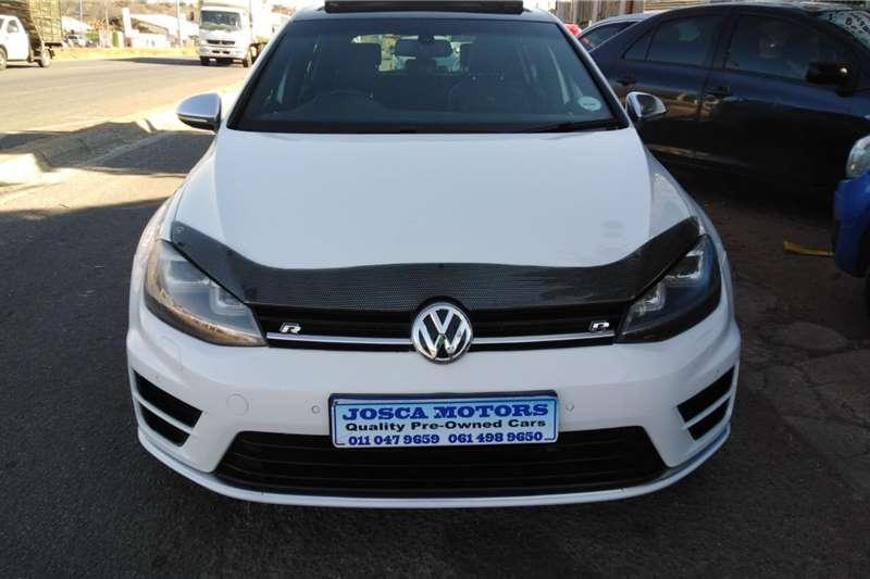Used 2014 VW Golf R