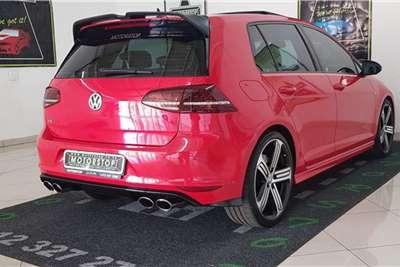 Used 2016 VW Golf R