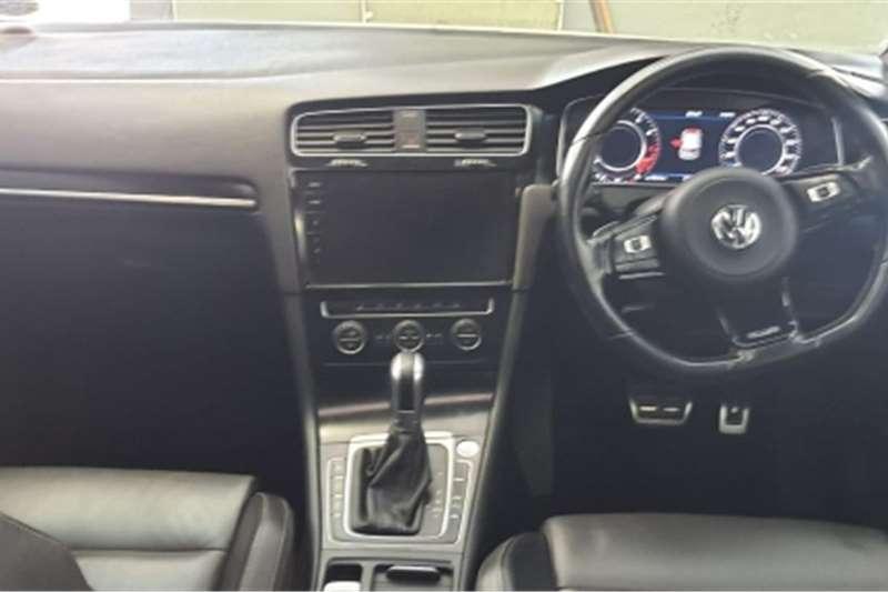 Used 2017 VW Golf R