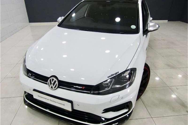 Used 2018 VW Golf R