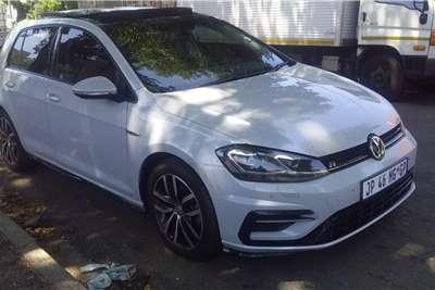 Used 2019 VW Golf R