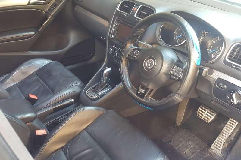 Used 2012 VW Golf R auto