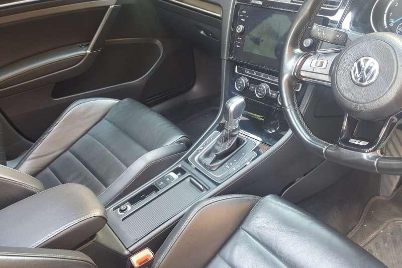 Used 2015 VW Golf R auto