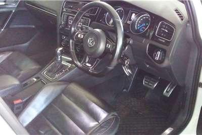 Used 2016 VW Golf R auto