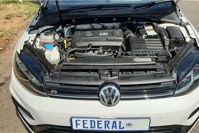 Used 2017 VW Golf R auto