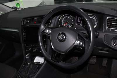 VW Golf R auto 2019