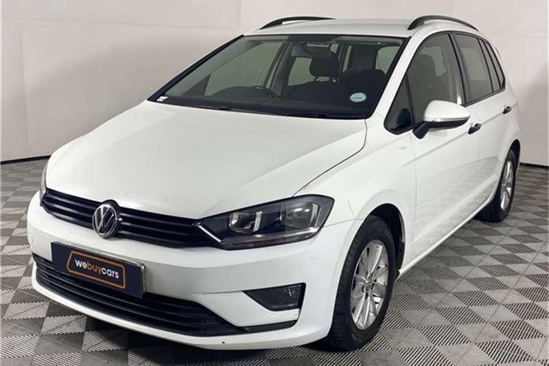 Used 2016 VW Golf SV 1.2TSI Trendline